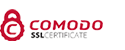 Get 256 AES Encrypted Comodo SSL Certificates