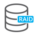 Get RAID-1 Storage Drives with Managed Hosting Solutions